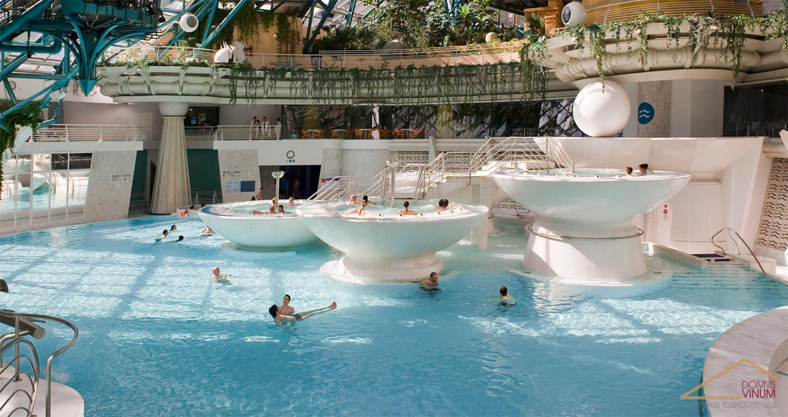 Sport hotel hermitage spa vinoteles - Sport hotel hermitage soldeu ...